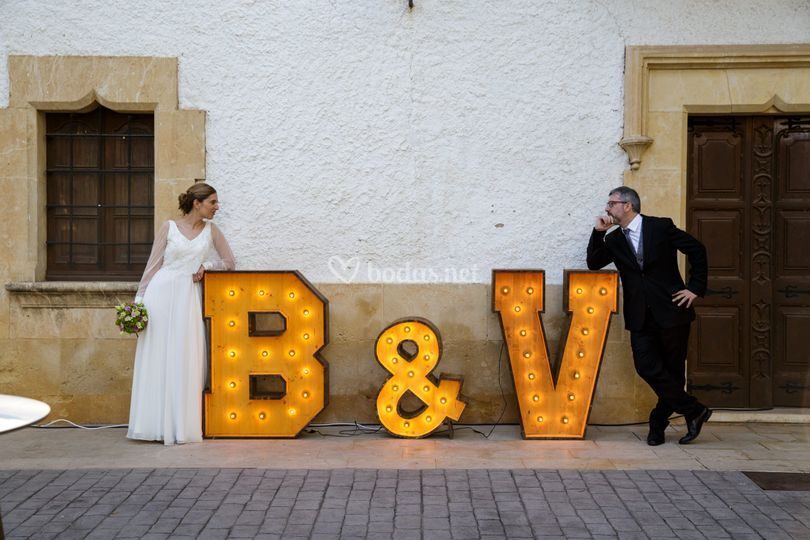 Bcn Letters
