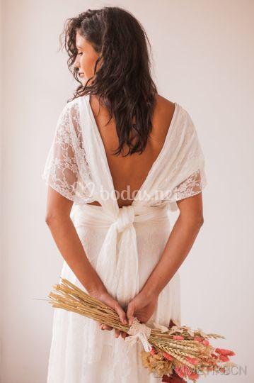 Gala Vintage  - Ivory Lace
