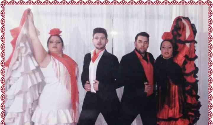 Sueños Flamencos