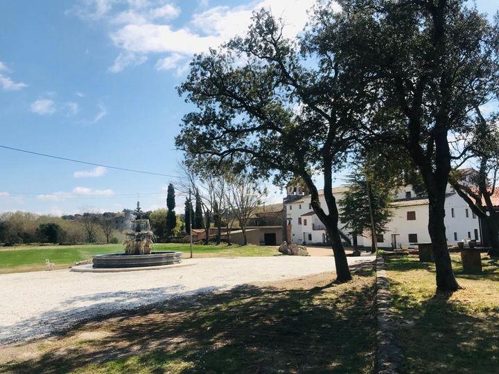 Masía Sant Pau