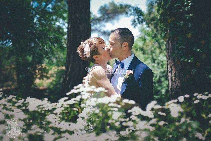 Fotógrafa de bodas en España