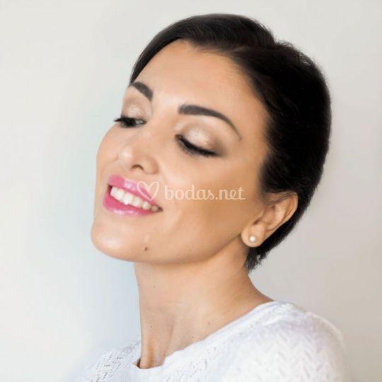 Maquillaje suave