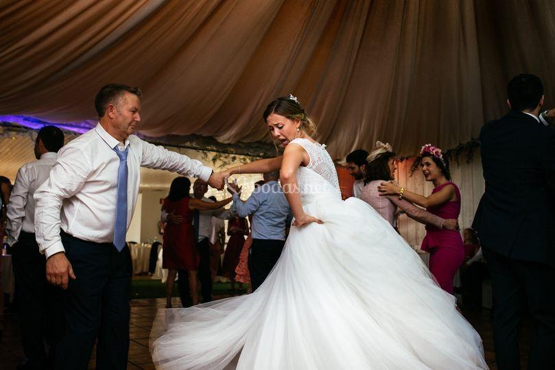Fotógrafo de boda en Gipuzkoa