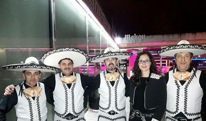 Mariachi Noche de Ronda 1