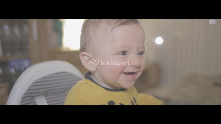 Video: Invitación Audiovisual