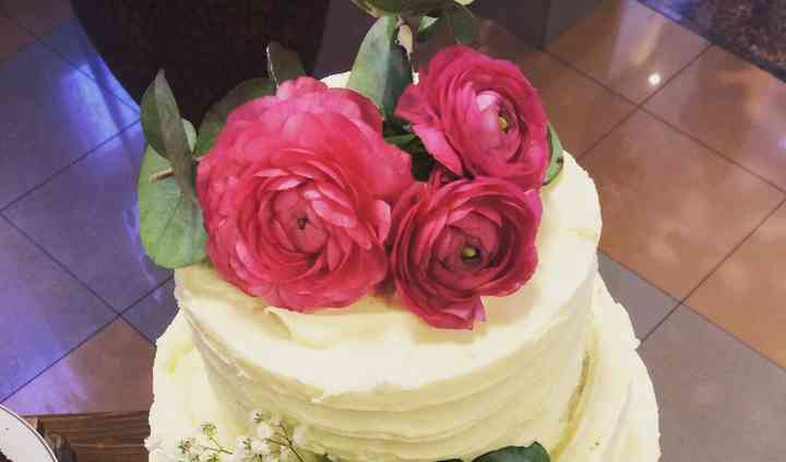 Capin Cake