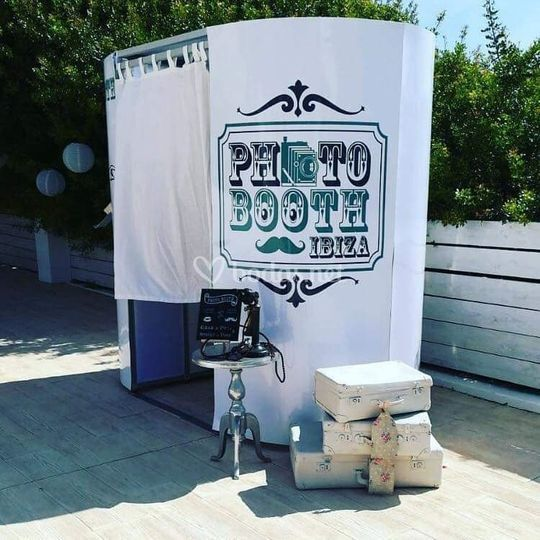 Photo Booth Ibiza