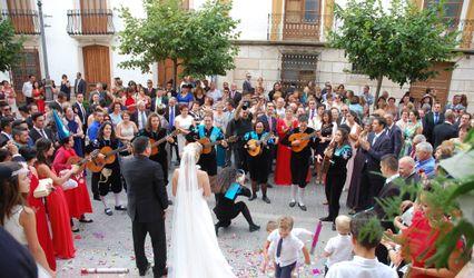 Tuna Femenina de la Universidad de Almería 1