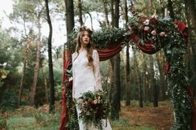 Strawberry Fields Weddings
