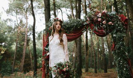 Strawberry Fields Weddings