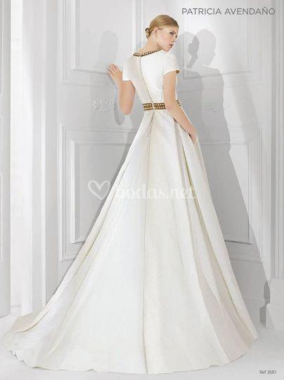 Vestidos Carmen Ruiz Novias