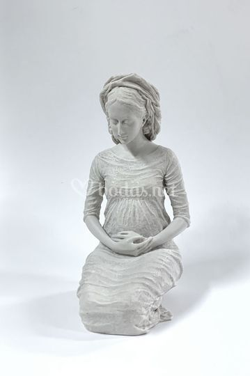 Virgen de Hakuna