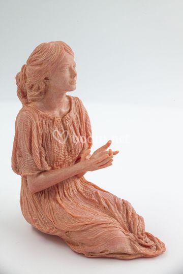 Virgen de Alegra