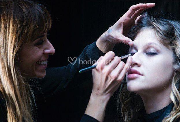 Maquillaje y asesoramiento