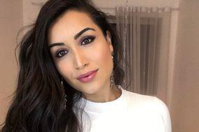 Elaine Cristimam Makeup