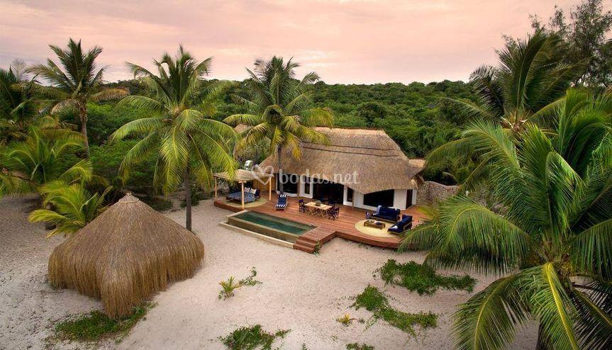 Villa Mozambique