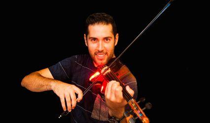 Yorch - Violinista eléctrico