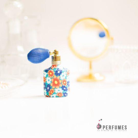 I. Perfumes Lugo