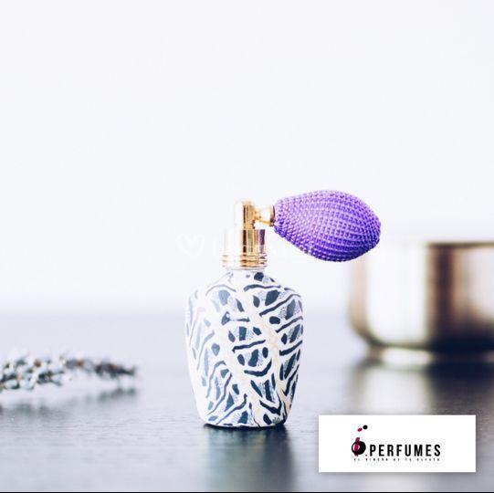Detalles I. Perfumes