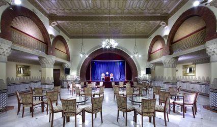 Hotel Alhambra Palace 1