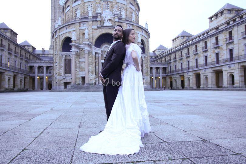 Vestidos para bodas gijon