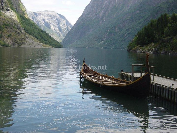 Escandinavia