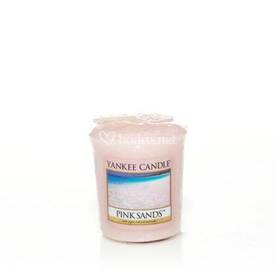 Vela votiva Yankee Candle