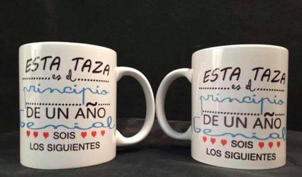 Regalos Personalizados Linares