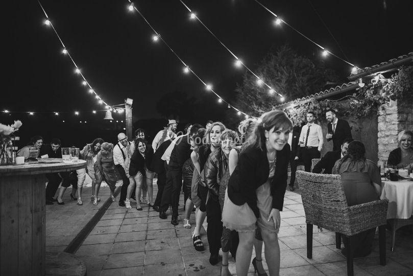 Somos parte de tu boda