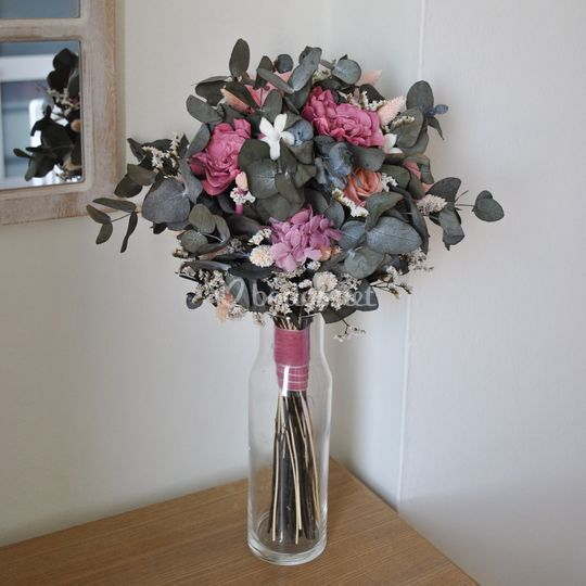 Ramo Gardenia