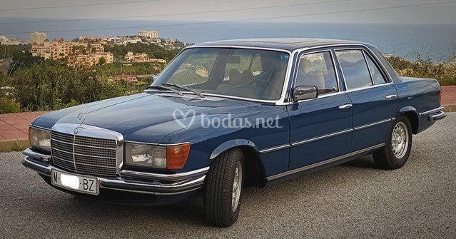 350 SE elegance