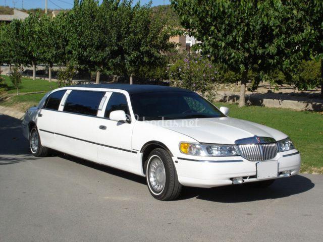 Limousines 2000