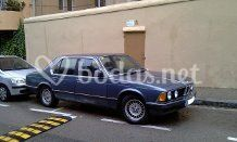BMW Clàssic