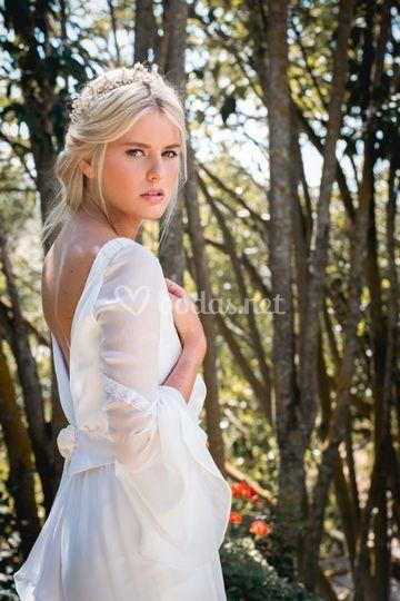 Beautycoach Nieves Timor