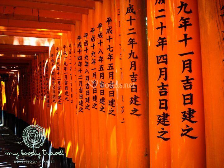 Kyoto tradicional