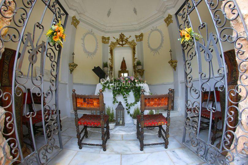 Ermita de Matuta