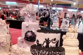 Dulce Impresión - Figuras para la tarta