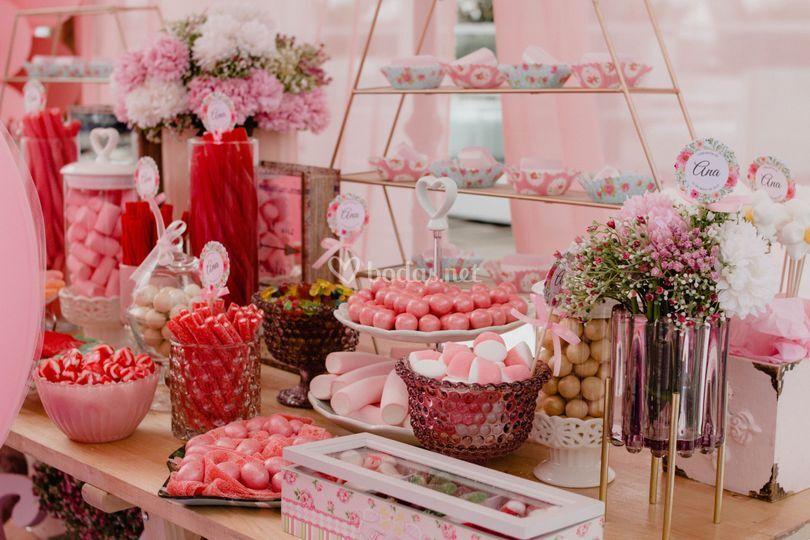 Onza Candy Bar