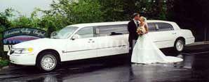 Limousine Lincoln Tow Car Limousine