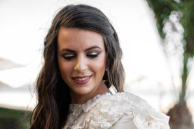 Sandra Muñoz - Maquillaje profesional
