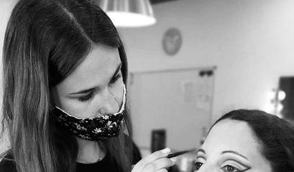 Sandra Muñoz - Maquillaje profesional 2