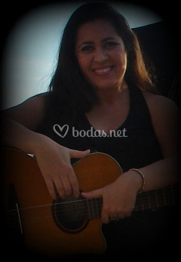 Maite Sanz