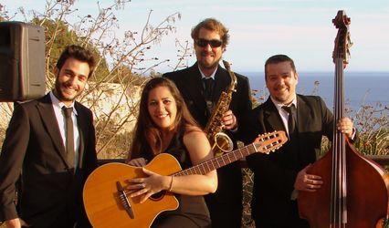 Bossa Nova Cuartet 1
