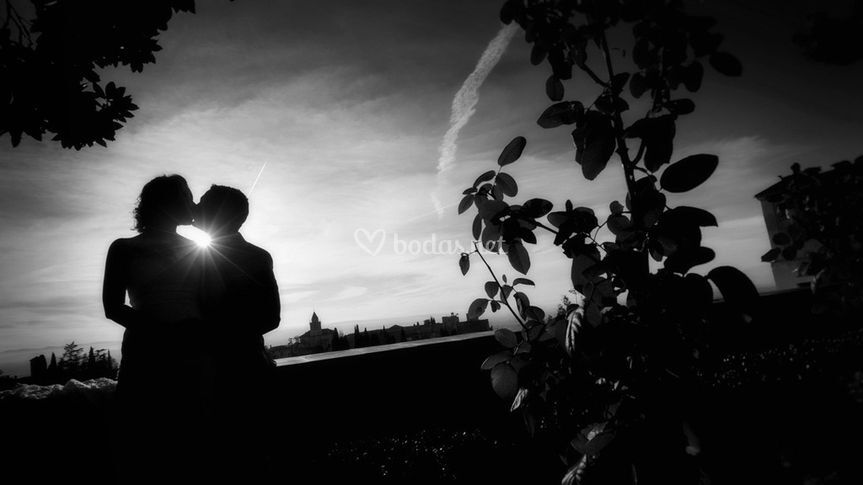 Cinematografía de bodas