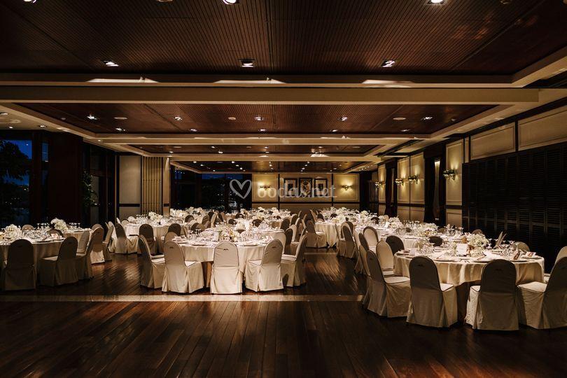 Gran salón Marítimo