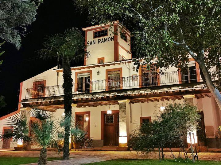 La Casa señorial. Siglo XIX