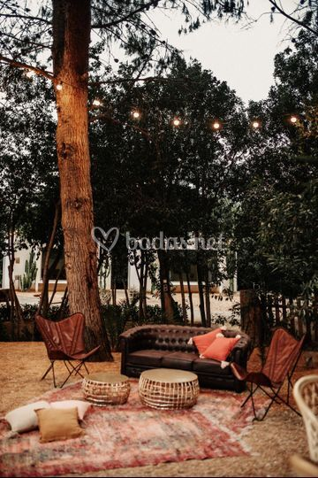 Ambientes chill out