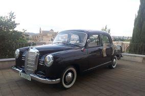 Alberto - Mercedes clásico