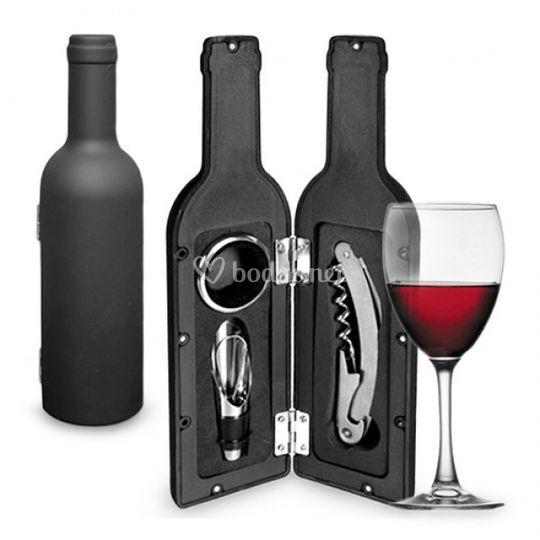 Accesorio de vino