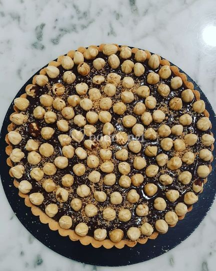 Tarta Sonia